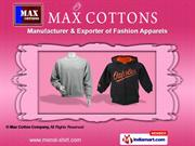 Ladies Night Wear by Max Cotton Company, Tiruppur