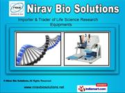 Educational Kits by Nirav Bio Solutions Pvt. Ltd., Pune