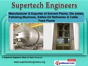 Extractor Chain by Supertech Engineers, Dhuri