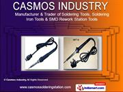 Soldering Station Tools by Casmos Industry, New Delhi