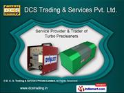 Tower Crane by D. C. S. Trading & Services Private Limited, Hyderabad