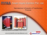 Unitised Substation by Ames Impex Electric Pvt. Ltd., Ahmedabad