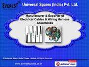Everest LAN Cable by Everest Cables And Connectors Pvt. Ltd, Delhi