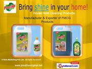 Air Freshener Tablets by Rutu Marketing Pvt. Ltd., Vadodara