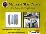 White Patch Treatment by Maharshi Skin Centre, Indore