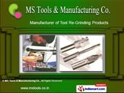End Mills by M.S.Tools And Mfg Company Private Limited, Chennai