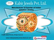 Beads Pendant set by Kabir Jewels Pvt Ltd, Mumbai