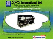 Maintenance Services by SPS International Limited, New Delhi