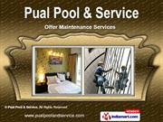 CCTV Camera and Maintenance Services by Pual Pool & Service, Gurgaon