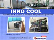 Multi commodity cold storage by Inno Cool, Chennai