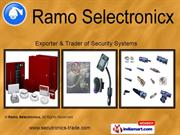 Access Control Systems by Ramo Selectronicx, Chennai
