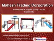 FRP Cabins by Mahesh Trading Corporation, Nagpur