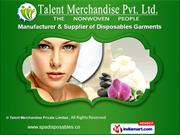 Apron Disposables by Talent Merchandise Private Limited, Kolkata