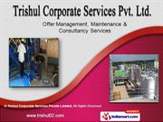Corporate Services by Trishul Corporate Services Pvt. Ltd., Chennai