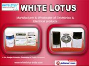 Refrigerator Voltage Stabilizers by White Lotus, New Delhi, New Delhi