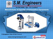 Testing Machines by Smengineers, Pune, Pune