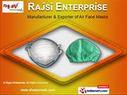 Breathe Easy Masks by Rajsi Enterprise, Ahmedabad