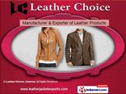 Mens Leather Jackets by Leather Choice, Chennai, Chennai