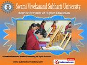 Management College by Swami Vivekanand Subharti University, Meerut