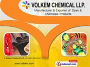 Basic & Solvent Dyes by Volkem Chemical LLP, Mumbai