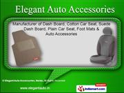 Fabguard Jacquard car seat covers by Elegant Auto Accessories, Noida