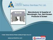 Monobelt by Auric Techno Services Private Limited, Pune