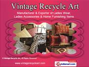 vintage fabric by Indigo Creations, Jaipur