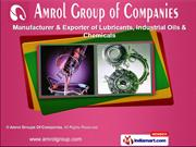 Hydraulic Oil by Amrol Groups Of Companies, Chandigarh