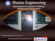 Cable Testing Instruments by Shanta Engineering, Thane