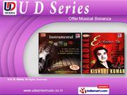 Folk Song by U. D. Series, Kolkata