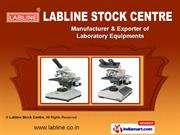 Melting Point Apparatus by Labline Stock Centre, Mumbai