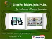 Arista Automation by Control And Solutions, (India). Pvt. Ltd, Mumbai