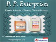 Degreasing Spray Cleaner by P. P. Enterprises, Pune, Pune