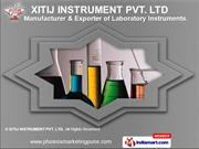 Other Equipments by XITIJ INSTRUMENT PVT. LTD, Pune
