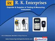 Dial Gauge by R. K. Enterprises, New Delhi, New Delhi