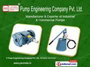 Gear Pumps by Pump Engineering Company Private Limited, Ahmedabad
