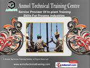 Riggers Training by Anmol Technical Training Centre, Navi Mumbai