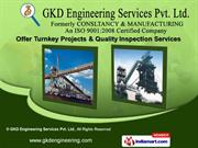 GKD Engineering Services Pvt. Ltd West Bengal India