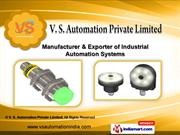 Lighting and Indicators by V. S. Automation Private Limited, Pune