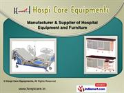 Operation Theater Lights by Hospi Care Equipments, Nashik