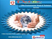 Environmental Services by Detox Corporation Private Limited, Surat