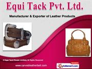 Cow Boy Hats by Equi Tack Private Limited, Kanpur