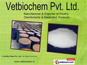 Poultry Products: Feed Supplements by Vet Bio Chem Pvt Ltd, Pune