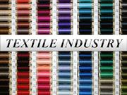 textile industry in raymond ltd