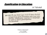 Gamification Tetrad 'final'-10-31-12