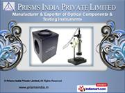Penta Prism by Prisms India Private Limited, Pondicherry