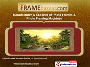 Certificate Frame-3 by Ara Pictures & Frames Private Limited, Mumbai