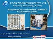 Sewage Treatment Plant by Dylan Welsh Projects Private Limited, Pune