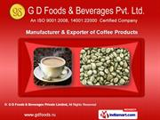 Instant Coffee by G D Foods & Beverages Private Limited, Chennai
