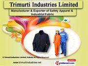 Rain Suit by Trimurti Industries Limited, Kolkata, Kolkata